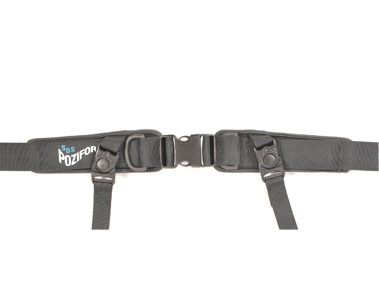 Poziform 4 Point Pelvic Harness   Lower Limb Support   Specialised Orthotic Services   SOS