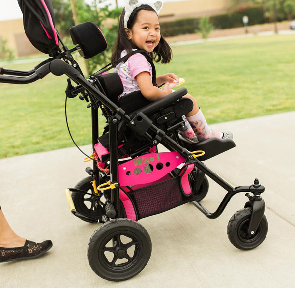 The New Miko Stroller 2018