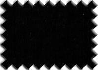 Black Velour Special Seating cover material