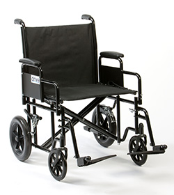 SOS-Bariatric-Transport-Chair