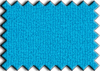 Turquoise Terry Toweling TT11
