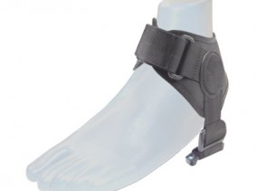 Achilles Ankle Harness | Protects and secures the clients feet for maximum comfort | Lower Limb Support | Specialised Orthotic Services | SOS