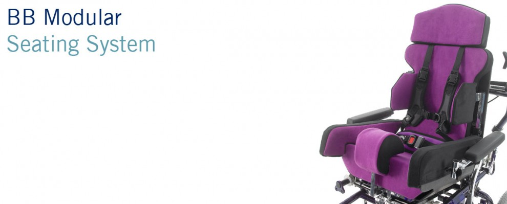 BB Seating System   Custom Modular Wheelchair Seating for babies children and adults with complex postures   Specialist Seating   Specialised Orthotic Services   SOS