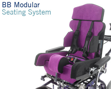 Custom Moulded And Modular Wheelchair Seating Sos