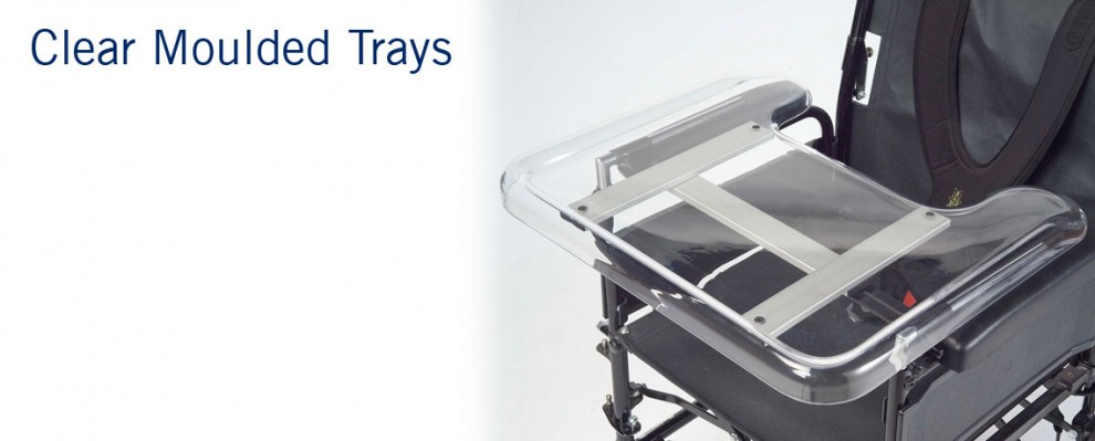 clear moulded trays for wheelchairs   Specialised Orthotic Services   SOS