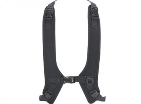 Poziform Contoured Shoulder Harness | Wheelchair harness and supports | Upper Body Control | Specialised Orthotic Services | SOS