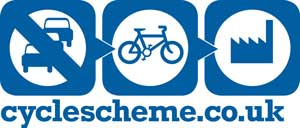 Specialised Orthotic Services are part of the government cycle to work scheme