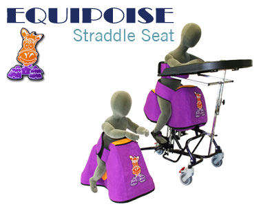 Equipoise Straddle Seat Specialised Orthotic Services Sos