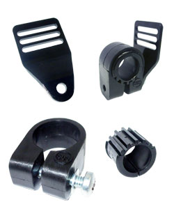 Frame Mounting Clamps for Poziform harnesses by Specialised Orthotic Services SOS