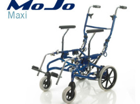 MoJo Maxi Wheelbase for adults and large teenagers | Specialist Wheelchairs | Specialised Orthotic Services | SOS