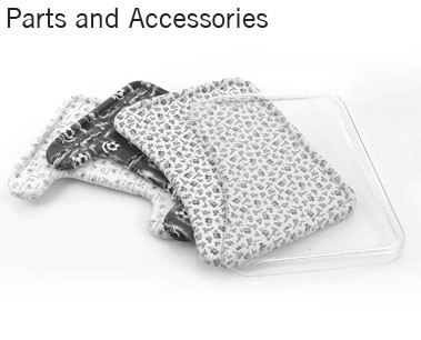 Wheelchair Parts and Accessories | Specialised Orthotic Services | SOS