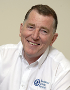 Gordon McQuilton, MBE