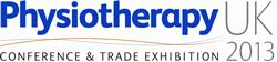 physiotherapy-uk-2013-logo