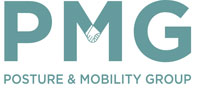 PMG Posture Mobility Group Logo