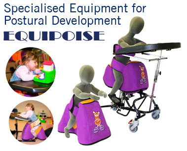Posture Development and special equipment | Specialised Orthotic Services | SOS