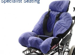 Specialist Seating for Wheelchairs | Custom Moulded Seating and Modular Seating | Specialised Orthotic Services | SOS