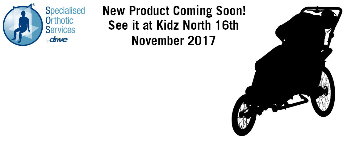 SOS new product launch 2017