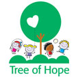 Tree Of Hope Childrens Charity Logo