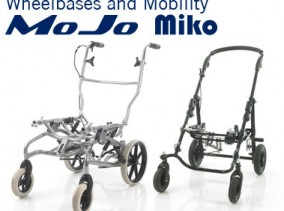 Specialist Wheelchairs | Wheelbases for Special Seating | Special Mobility Products including Miko, Mojo, Stroller, Baby Jogger Buggy and Equipoise | Specialised Orthotic Services | SOS