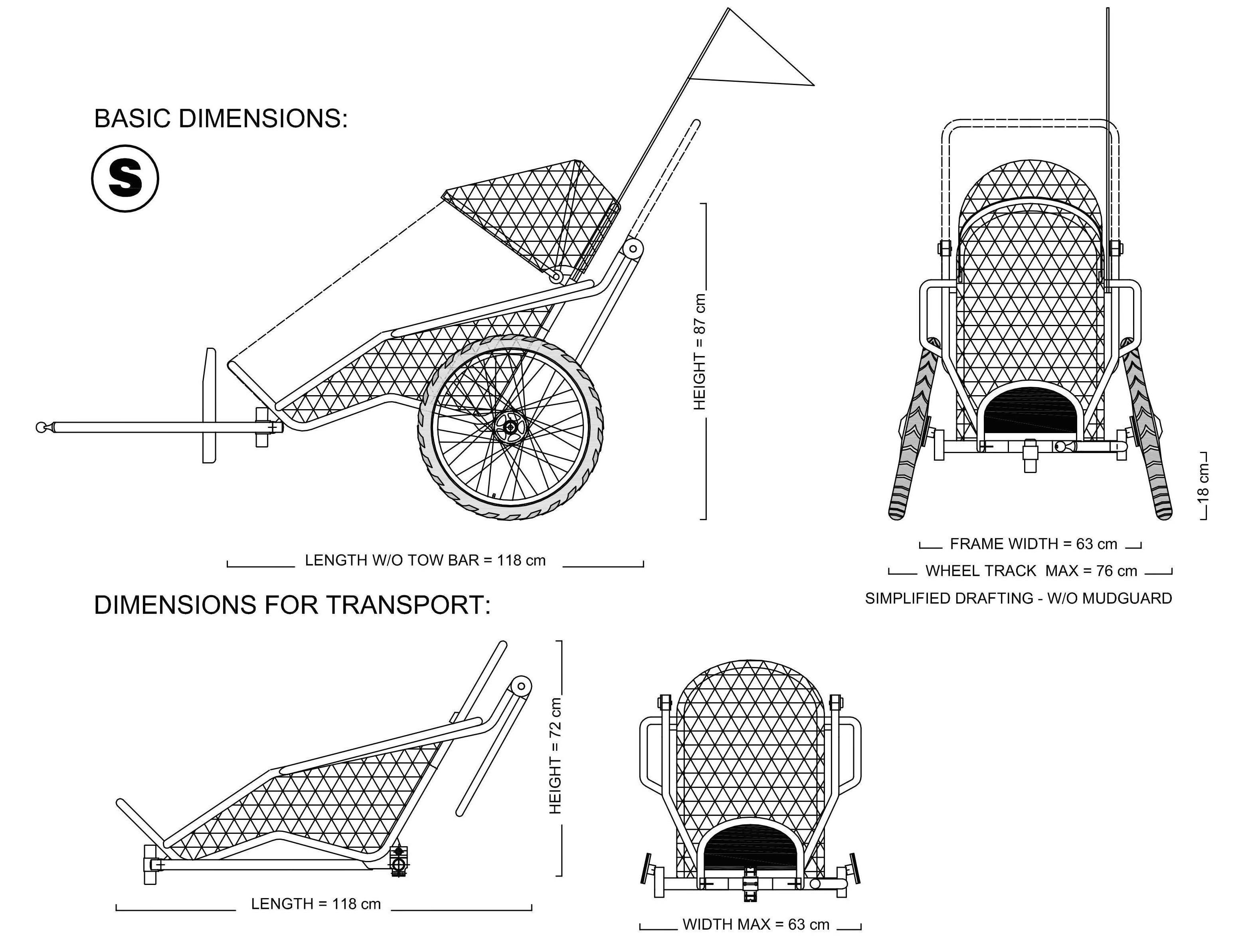 xrover all in one buggy  stroller