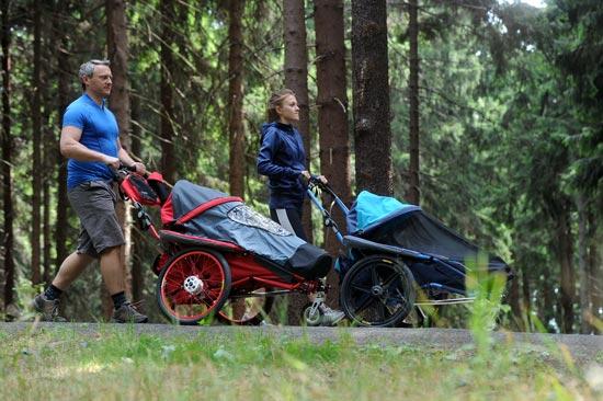 xrover-woodland-walk